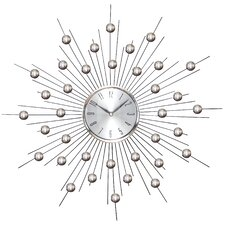 "Chriklo 20"" Wall Clock"
