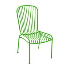 Metal Side Chair (Set of 3)