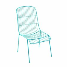 Metal Side Chair (Set of 4)