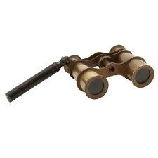 Decorative Brass Decorative Telescope