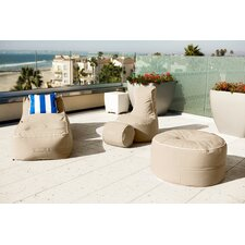 Sunbrella Bean Bag Set