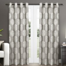Akola Curtain Panel (Set of 2)