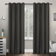 Blackout Curtain Panel (Set of 2)