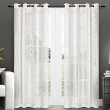 Exclusive Home Curtain Panels (Set of 2)
