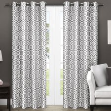 Exclusive Home Thermal Curtain Panel (Set of 2)