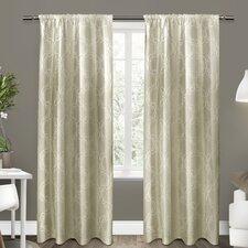 Como Curtain Panel (Set of 2)