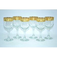Wine Glass (Set of 6)