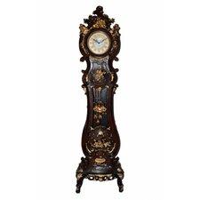 "74"" Antique Grand Father Clock"