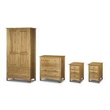 Stavely Bedroom Set