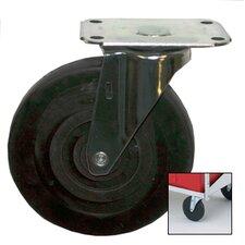 Heavy Duty Swivel Plate Caster