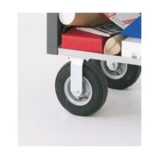 Heavy Duty Stationary Plate Air Tire