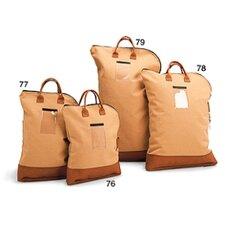 Heavy-Duty Canvas Security Bank Bag