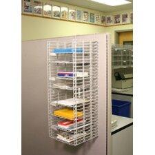8 Pockets Office Organizer