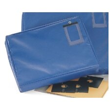 Extra Capacity Courier Pouch