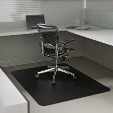 EconoMat® Low Pile Carpet Straight Edge Chair Mat