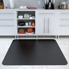 EconoMat® Hard Floor Beveled Edge Chair Mat