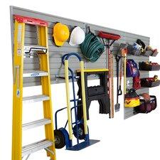 Garage & Hardware Storage System