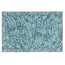Bitmap New York Wool Blanket
