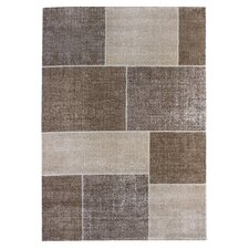 Teppich Providence in Beige