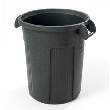 Atlas Heavy Duty Trash Container