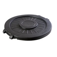Round Lid for Atlas Heavy Duty Trash Container
