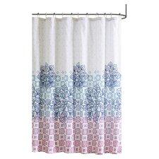 Jessica 14 Piece Shower Curtain Set