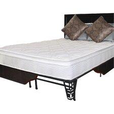 """10"""" Pillow Top iCoil Spring Mattress"""