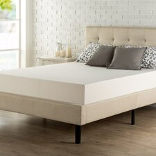"Select 10"" Memory Foam Mattress"
