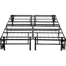 5 Piece Bed Skirt and Headboard/Footboard Bracket