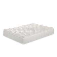 "12"" Euro Box Top iCoil Spring Mattress"