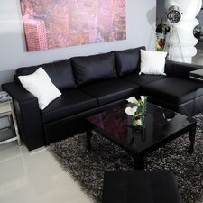 Basel Sectional Sofa Bed