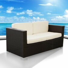 Coronado Outdoor 2 Seater Sofa