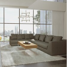 Giovani Reversible Sectional