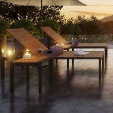UrbanMod Casillo Chaise Lounge