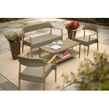 Chatham 4 Piece Deep Seating Group