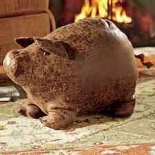 Pig Ottoman