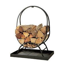 Steel Wood Log Rack