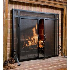 Fire Screens