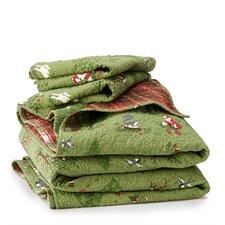 Woodland Cotton Quilt