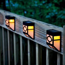 Rail Lighting (Set of 4)