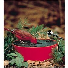 Insulated Bird Water Bowl