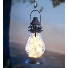 Solar Honeysuckle Lantern