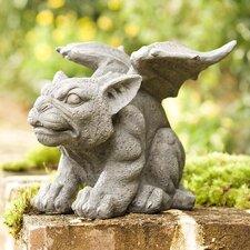 Gargoyle Garden Statue