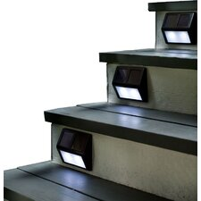 Solar Step Lighting (Set of 4)