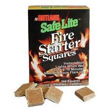 Fire Starter Squares