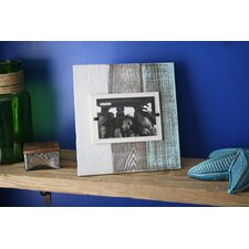 Cape Cod Large Single Picture Frame