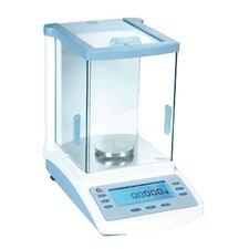 100G x 0.1Mg Precision Balance Max Jewelry Lab Scale