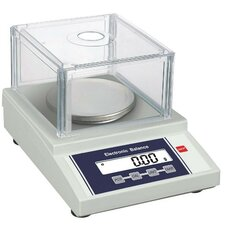 2000G x 0.01G Digital Precision Analytical Balance Lab Scale