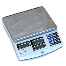 6K x 0.2G Digital Balance Analytical Lab Top Loader Counting Scale