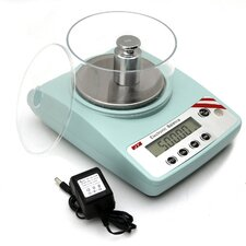 300G x 0.001G Digital Precision Analytical Balance Lab Scale